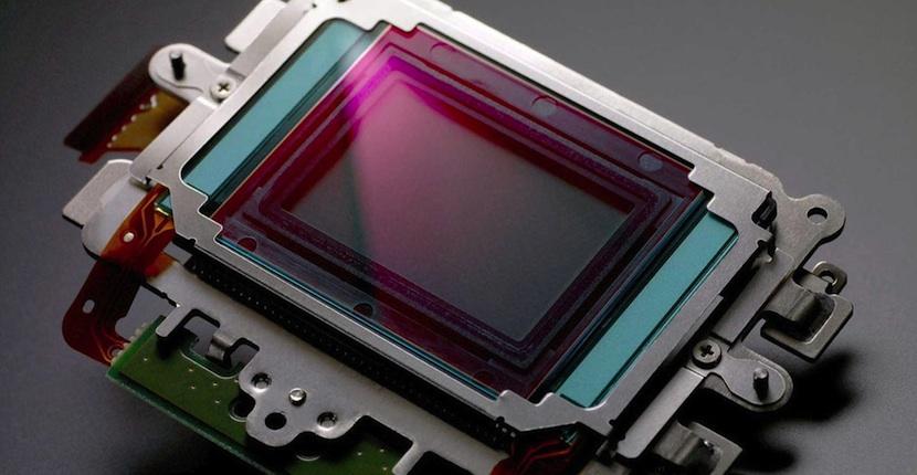 sensor Canon