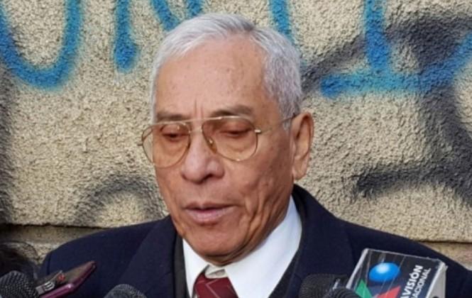 Abogados interponen demanda ante otro Tribunal Internacional por el respeto a los derechos de León