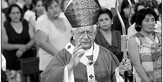 El Cardenal, entre los 100 protagonistas de este año