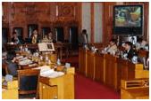 Oposición anula cartas fuertes del MAS para elección general