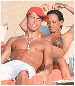Cristiano Ronaldo Qué Es Lo Que Tiene Este Portugués Ejutv