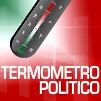 termometro politico