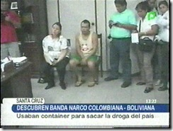 NARCOTRAFICOenScbandadebolivianosycolombianos