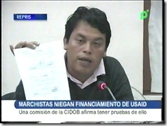 CIDOBpresentapruebasdequenosonfinanciados