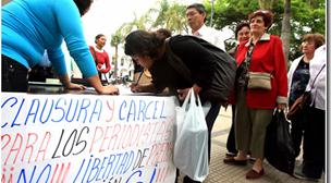 Cruzada de periodistas por la Libertad de Expresión; Vice: ley antirracismo no penaliza a la prensa