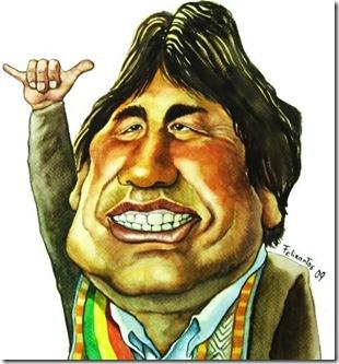 Evo Morales 2