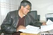 Gobernación de Oruro revisará aporte de regalías mineras de 2005 a 1009