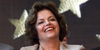 Dilma Rousseff es la nueva presidenta del Brasil
