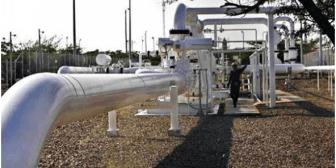 YPFB iniciará construcción de gasoducto a Argentina para incrementar exportación de gas
