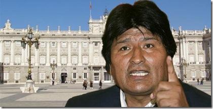 Evo-Morales-Madrid