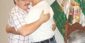 Posesión del nuevo presidente cívico será un acto solemne