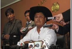 Fiscalía ordena aprehender a diputado Luis Alfaro por supuesto desacato