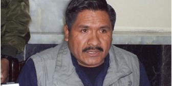 Cáceres: Bolivia destacará en Viena que es el país de mayor esfuerzo en lucha antidroga