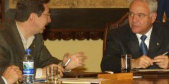 Interpol pone 'notificación roja' a Goni y exministros