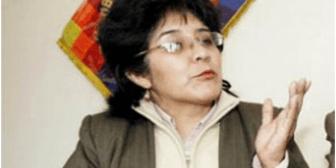 Sociedad DDHH: Intervención afectó la imagen de Bolivia