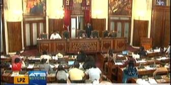 Nueva Ley Financial establece doble remuneración para guardaespaldas de autoridades gubernamentales