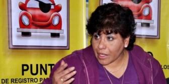 Presidenta de la Aduana anuncia cárcel para comerciantes que ofrezcan coimas a funcionarios del COA