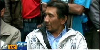 Indígenas del Conisur dan plazo de 48 horas a la Cidob para iniciar diálogo