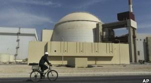 """Irán podría desatar """"una nueva Guerra Fría"""""""