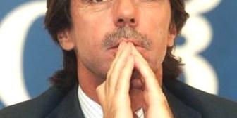 """Aznar dice que España """"dejó atrás el peor gobierno de la democracia"""""""
