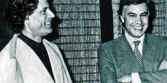 Felipe González, el último líder en quien confió Gadafi