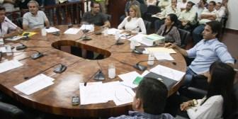 Concejo Municipal cruceño aprobó informe sobre estado financiero de la Alcaldía