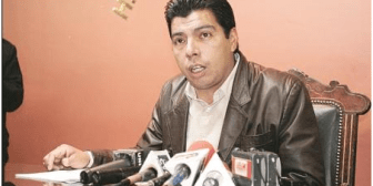 Defensa de Margarita, Tarija pospone medidas por Carnaval