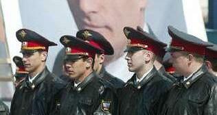 """Putin promete un rearme de Rusia """"sin precedentes"""""""