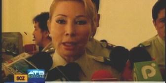 Comandante de la Policía se molesta con los medios, dice que tergiversan la información