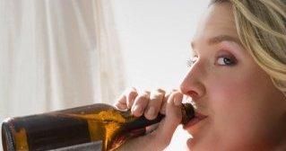 La cerveza es buena para la salud