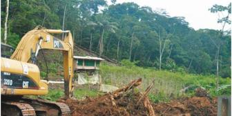 Ministerio de Obras Públicas ultima protocolo para consulta en el TIPNIS