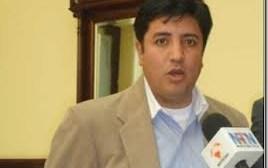 Piden que Llorenti renuncie al cargo de embajador para defenderse sobre declaraciones de Muñoz