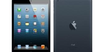 La patente de la marca iPad Mini denegada en exclusividad a Apple en EEUU