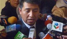 Comisión de Ética admite denuncia contra de cinco parlamentarios del MAS por discriminación