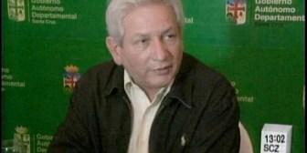 """Sin transparencia ni planificación, gobernador cruceño y alcalde de La Paz cuestionan programa """"Evo cumple"""""""
