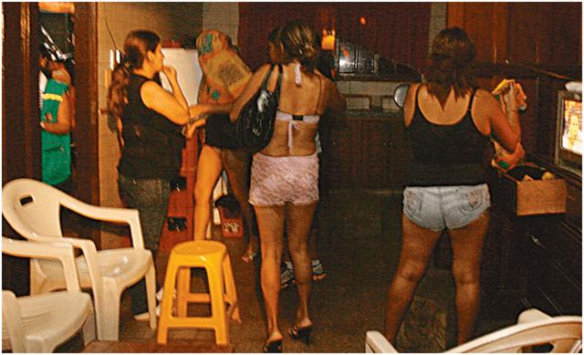 prostitutas con sida prostitutas corea del sur