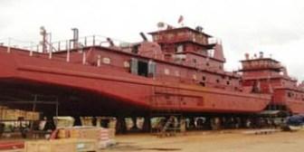 Saavedra: imposibilidad legal evitará remate de barcazas