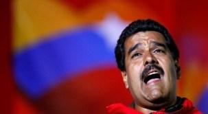 "Maduro ordena ""parir"""