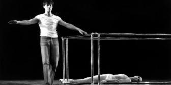 Fallece el bailarín Jean Babilée, una leyenda de la danza francesa