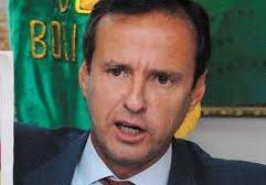 Ex presidente boliviano Tuto Quiroga envía mensaje de apoyo a Leopoldo López