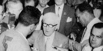 Brasil 1950: El 'Maracanazo' después de la II Guerra Mundial