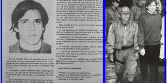 """Sentencia en """"terrorismo I"""" podría reabrir caso EGTK que involucra a los García Linera"""
