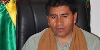 Denuncian que Cocarico intentó sabotear cumbre de interculturales