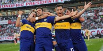 ¡Boca volvió al triunfo ante Vélez Sarsfield!