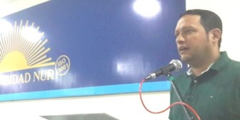 Cuestionan ineficiencia gubernamental en foro sobre El Mutún