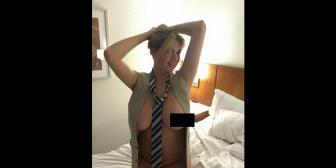 Kate Upton: Actriz también sufrió robo de fotos íntimas