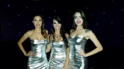 Modelos: Gabriela Maclado, Taurinis Maclado, Fran Marinho