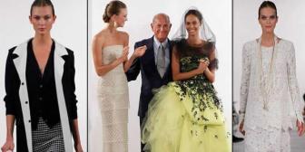 Oscar de la Renta: sus mejores frases sobre moda