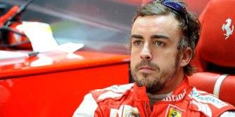 Alonso: Muchos pensarán que estoy loco al dejar Ferrari, pero necesito ganar