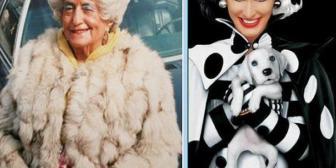 EE.UU: Detienen anciana que hacía su ropa con pieles de los gatos